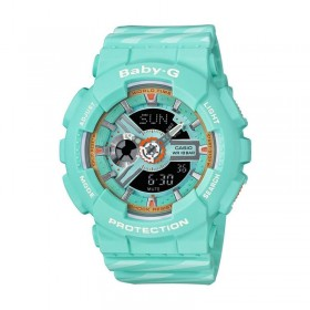 Дамски часовник Casio Baby-G - BA-110CH-3AER