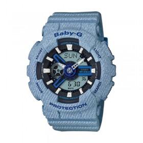 Дамски часовник Casio Baby-G - BA-110DE-2A2ER