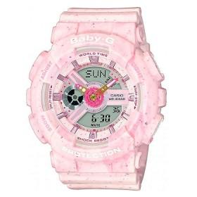 Дамски часовник Casio Baby-G - BA-110PI-4AER