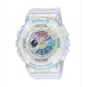 Дамски часовник Casio Baby-G - BA-110PL-7A2ER