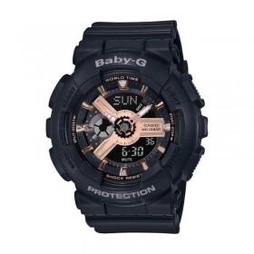 Дамски часовник Casio Baby G - BA-110RG-1AER