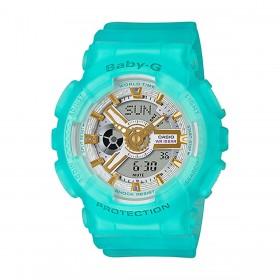 Дамски часовник Casio Baby-G - BA-110SC-2AER