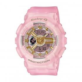 Дамски часовник Casio Baby-G - BA-110SC-4AER