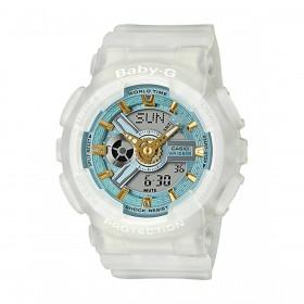 Дамски часовник Casio Baby-G - BA-110SC-7AER