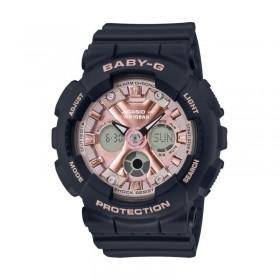 Дамски часовник Casio Baby G - BA-130-1A4ER