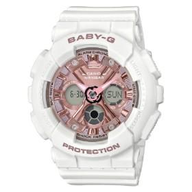 Дамски часовник Casio Baby G - BA-130-7A1ER