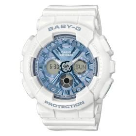 Дамски часовник Casio Baby G - BA-130-7A2ER