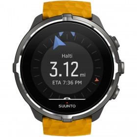 Мъжки часовник SPARTAN SPORT WHR BARO AMBER - SS050000000