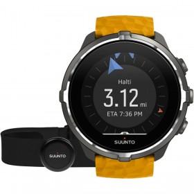 Мъжки часовник SPARTAN SPORT WHR BARO AMBER + BELT  - SS050002000