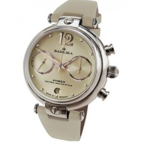 Дамски часовник Basilika Amber - 3133.7887702 S