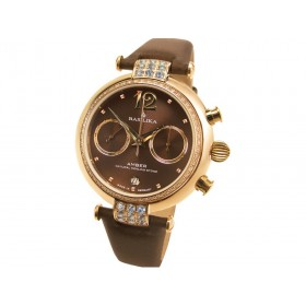 Дамски часовник Basilika Amber CHRONOGRAPH - 3133.7887803Z