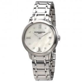 Дамски часовник Baume & Mercier Classima - MOA10326