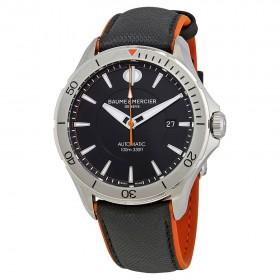Мъжки часовник Baume & Mercier Clifton - MOA10338