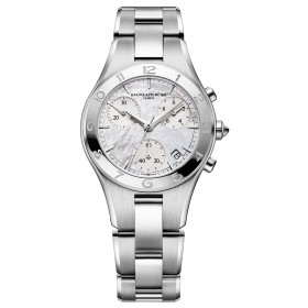 Baume and Mercier- Linea- MOA10012