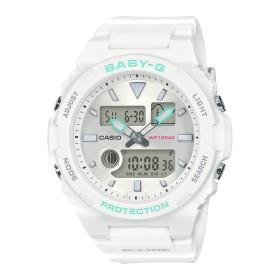 Дамски часовник Casio Baby G - BAX-100-7AER