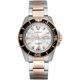 Мъжки часовник J.SPRINGS - BEB090