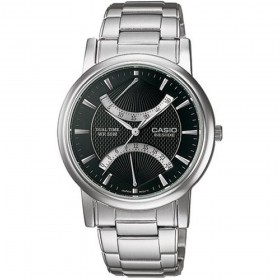 Мъжки часовник Casio Beside - BEM-109D-1AVDF