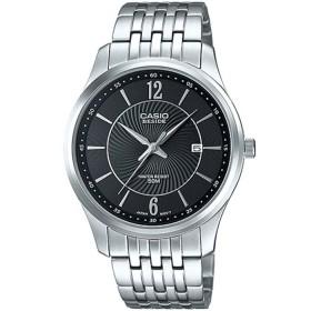 Мъжки часовник  Casio Beside - BEM-151D-1AV