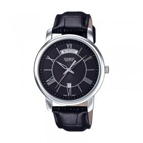 Мъжки часовник  Casio Beside - BEM-152L-1AVDF