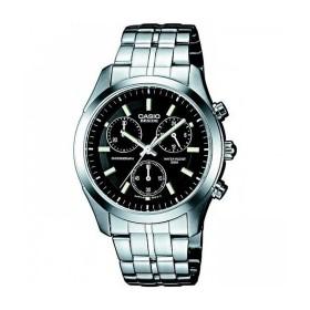 Мъжки часовник  Casio Beside Chronograph - BEM-503D-1A