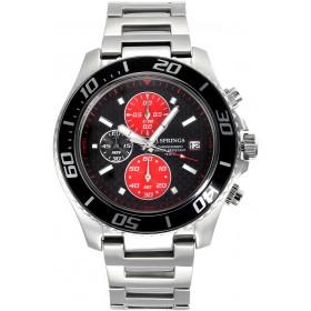 Мъжки часовник J.SPRINGS - BFD071