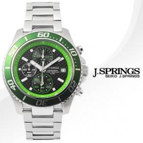 Мъжки часовник J.SPRINGS - BFD074