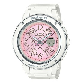 Casio Baby-G Hello Kitty - BGA-150KT-7BER