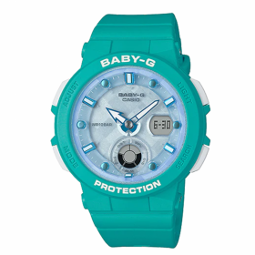 Дамски часовник Casio Baby-G - BGA-250-2AER