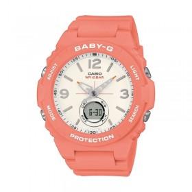 Дамски часовник Casio Baby-G - BGA-260-4AER