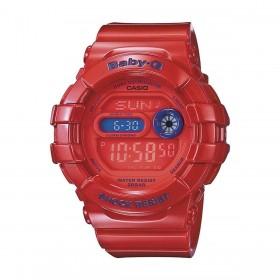 Дамски часовник Casio Baby-G - BGD-140-4ER