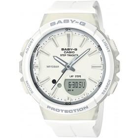 Дамски часовник CASIO Baby-G Step Tracker - BGS-100-7A1