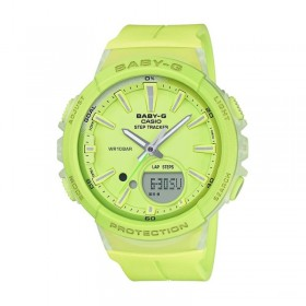 Дамски часовник CASIO Baby-G Step Tracker - BGS-100-9AER