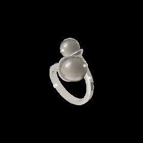 Дамски пръстен Rebecca Boulevard Stone - BHBABF01