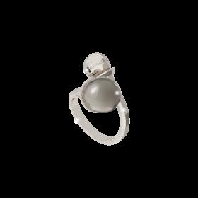 Дамски пръстен Rebecca Boulevard Stone - BHBABF02