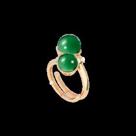 Дамски пръстен Rebecca Boulevard Stone - BHBAOS13