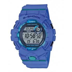 Мъжки часовник Casio G-Shock G-SQUAD - GBD-800-2ER