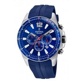 Мъжки часовник Festina Chrono Sport - F20376/1