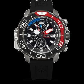 Мъжки часовник Citizen Promaster Eco-Drive AQUALAND - BJ2167-03E