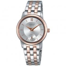 Дамски часовник J.SPRINGS - BLD020