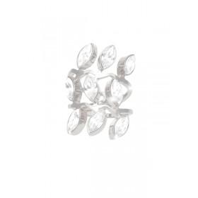 Дамски пръстен Rebecca LUMIERE - BLMABB03