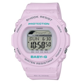 Дамски часовник Casio Baby G - BLX-570-6ER
