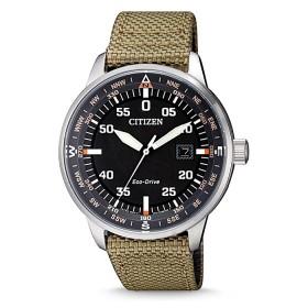 Мъжки часовник Citizen Eco-Drive - BM7390-14E
