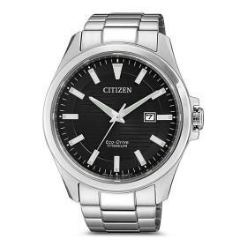 Мъжки часовник Citizen Eco-Drive - BM7470-84E