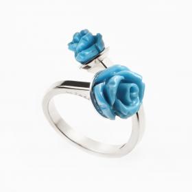 Дамски пръстен Rebecca Mediterraneo - BMDABT04