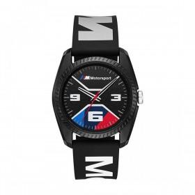 Мъжки часовник BMW M MOTORSPORT - BMW1002
