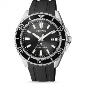 Мъжки часовник Citizen Eco-Drive Promaster Divers - BN0190-15E