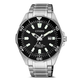 Мъжки часовник Citizen Eco-Drive Diver's - BN0200-81E