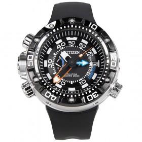Мъжки часовник Citizen Eco-Drive Promaster Aqualand Divers - BN2024-05E