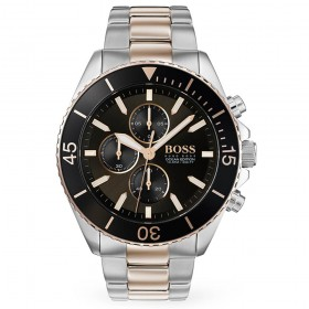 Мъжки часовник Hugo Boss OCEAN EDITION CHRONO - 1513705