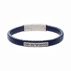 Мъжка гривна Emporio Armani FASHION - EGS2639040